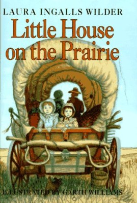 Little House on the Prairie (269 x 400) Fab Five   Childrens Books